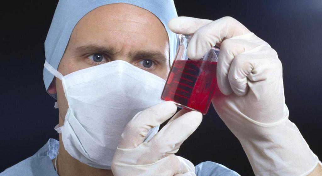 Рак крови — признаки, симптомы, лечение