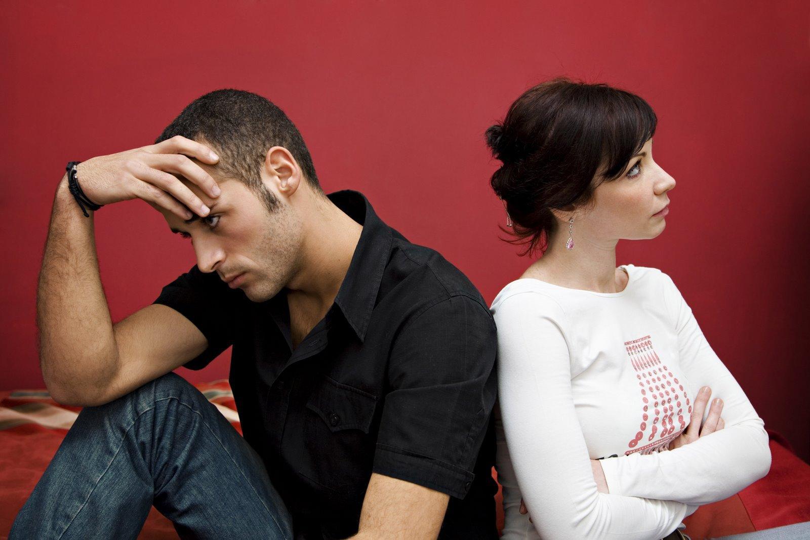 Почему мужчины изменяют женам, но не уходят из семьи