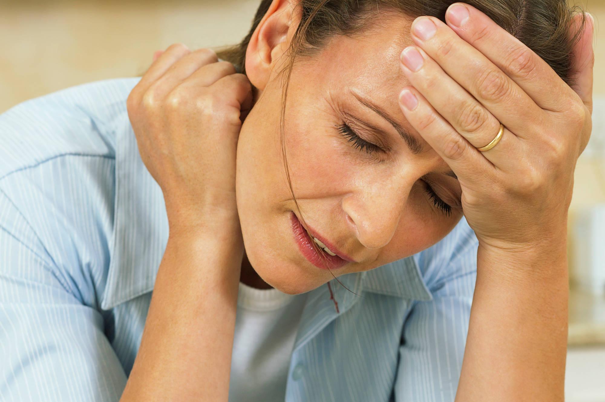 Симптомы острого и хронического гайморита